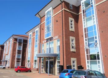 Thumbnail 1 bed flat for sale in Newport House, Thornaby Place, Thornaby