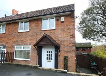 Thumbnail 3 bed semi-detached house for sale in Bedford Drive, Tinshill, Leeds