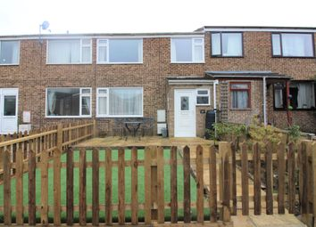 Winston Crescent, Brackley NN13. 3 bed terraced house