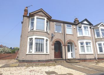 Thumbnail 3 bed end terrace house for sale in The Scotchill, Keresley, Coventry