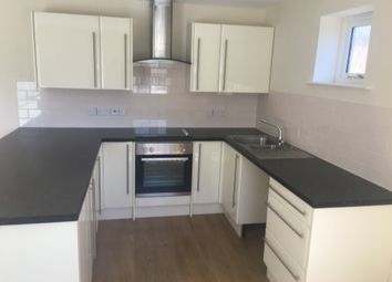 Thumbnail 2 bedroom flat to rent in Powell Drive, Middlewich