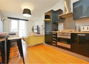 Thumbnail 2 bedroom flat for sale in Mead Lane, Hertford