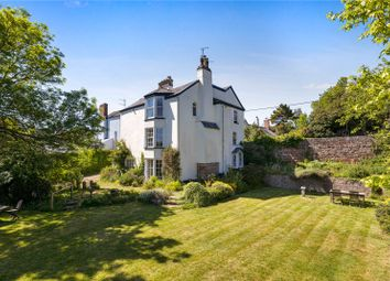 Thumbnail 6 bed property for sale in Church Road, Lympstone, Exmouth, Devon