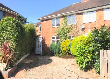 Thumbnail 4 bed semi-detached house to rent in Norley Grove, Moseley, Birmingham