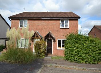 Thumbnail 3 bedroom detached house to rent in Sweet Mead, Saffron Walden
