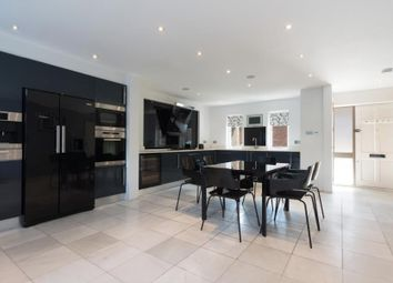 Thumbnail 4 bed property to rent in Spencer Walk, Hampstead