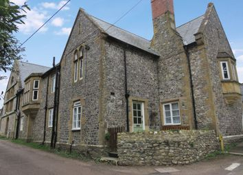Thumbnail 3 bed flat for sale in Chardstock, Axminster