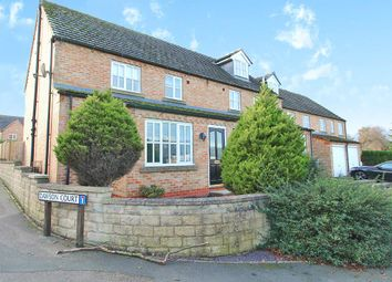 Thumbnail 4 bed town house to rent in Hollins Lane, Hampsthwaite, Harrogate