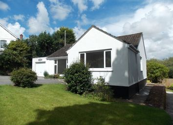 Thumbnail 3 bedroom detached bungalow to rent in Playing Place, Truro, Cornwall
