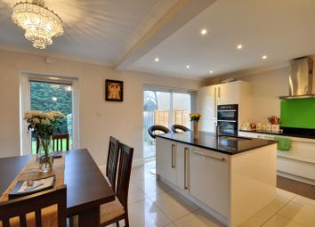 Thumbnail 4 bedroom semi-detached house to rent in Winton Drive, Croxley Green, Rickmansworth, Hertfordshire