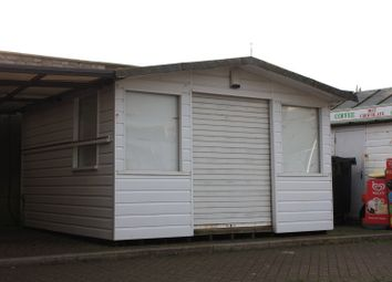Thumbnail Retail premises for sale in West Bay, Bridport, Dorset