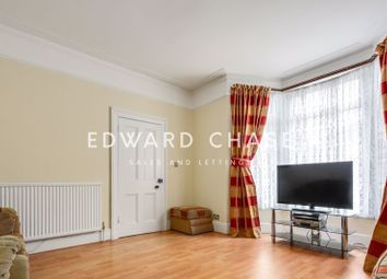 Thumbnail 3 bed terraced house to rent in Kinfauns Road, Goodmayes