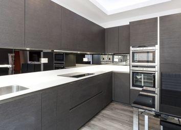 Thumbnail 3 bed flat to rent in Queens Court, Queensway