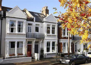 Thumbnail 4 bed terraced house for sale in Glendarvon Street, Putney