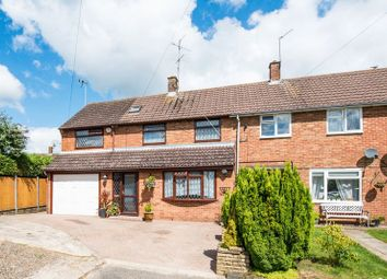 Thumbnail 3 bed end terrace house for sale in Bullace Close, Hemel Hempstead