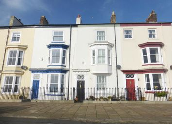 Thumbnail 3 bedroom terraced house to rent in York Place, The Headland, Hartlepool