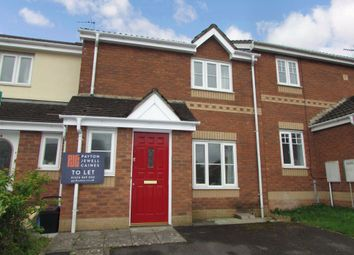 Thumbnail 3 bed property to rent in Allt Dderw, Broadlands, Bridgend