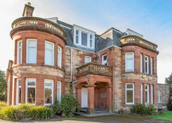 Thumbnail Hotel/guest house for sale in Dirleton Avenue, North Berwick