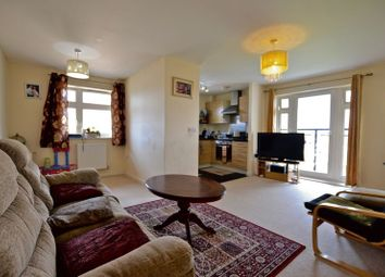 Thumbnail 2 bed flat to rent in Alpine Close, Epsom