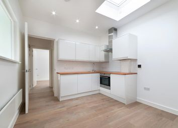 Thumbnail 1 bed flat for sale in Lordship Road, London