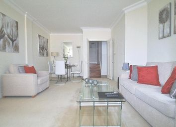 Thumbnail 1 bed flat to rent in St Johns Buildings, Marsham Street, London