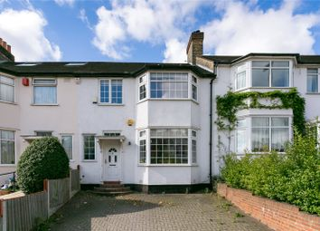 Thumbnail 3 bed terraced house for sale in Perry Rise, London