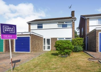 4 bed detached house for sale in Beaumanor, Herne Bay CT6