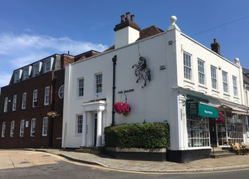 Thumbnail Office to let in Market Square, Westerham