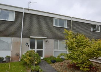 Thumbnail 2 bed terraced house to rent in Victoria Park Road, Plainmoor, Torquay, Devon