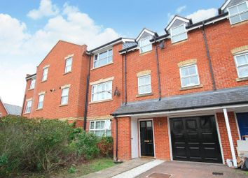 Thumbnail 4 bed terraced house for sale in Tower View, Chartham, Canterbury