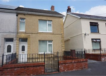 Thumbnail 2 bed semi-detached house for sale in Bishop Road, Ammanford