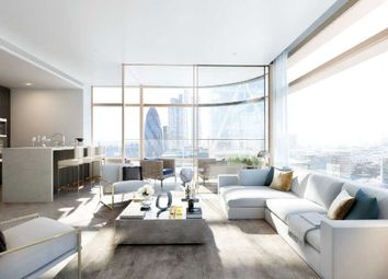 Thumbnail 2 bed flat to rent in Principal Place, London, Shoreditch