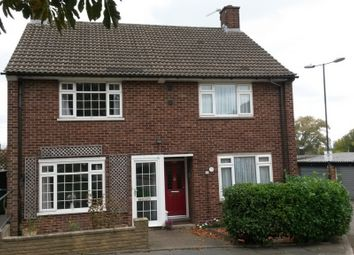 Thumbnail 2 bed semi-detached house to rent in Strongbow Crescent, Eltham