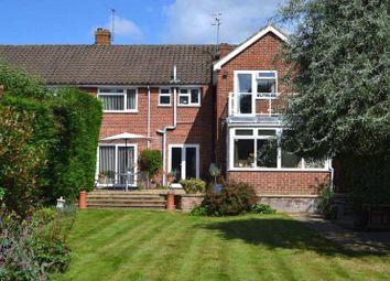 Thumbnail Semi-detached house for sale in Hadlow Road, Tonbridge, Kent