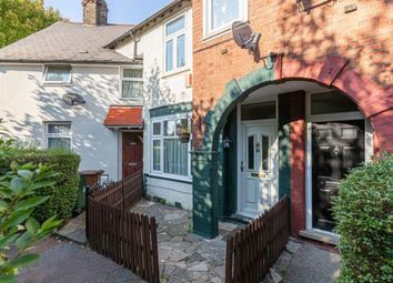 Thorpe Crescent, Walthamstow, London E17. 3 bed terraced house