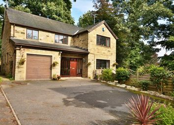 Thumbnail 4 bed detached house for sale in Beech Drive, Horsforth, Leeds, West Yorkshire
