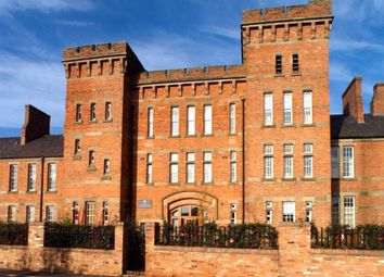 Thumbnail 2 bed flat to rent in Charlemont, Crookbarrow Road, Worcester, Worcestershire