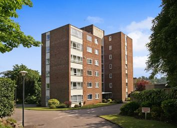 Thumbnail 2 bed flat for sale in Asheldon House Asheldon Road, Torquay