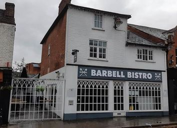 Thumbnail Retail premises for sale in 8 Baddow Road, Chelmsford, Essex