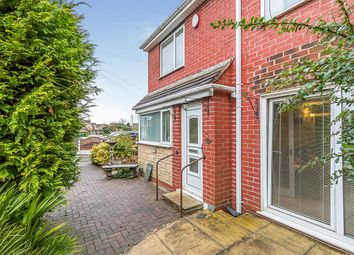 Thumbnail 3 bed semi-detached house for sale in Church Hill, Whittle-Le-Woods, Chorley, Lancashire