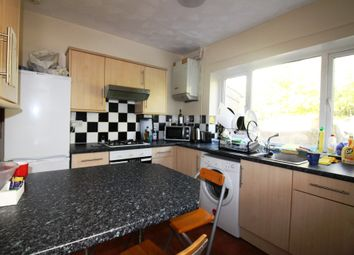 Thumbnail 5 bed terraced house to rent in Malefant Street, Cathays, Cardiff.