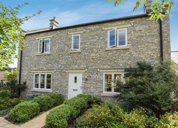 Thumbnail 4 bedroom detached house for sale in Manor Close, Kilmersdon, Radstock
