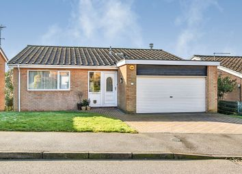 Thumbnail 4 bed detached house for sale in Camdale View, Ridgeway, Sheffield, Derbyshire