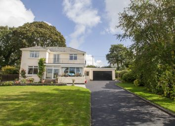 Thumbnail 3 bed detached house for sale in Deer Park Road, Tavistock