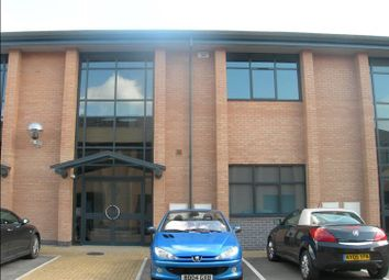 Thumbnail Office to let in Stadium Business Court, Millennium Way, Pride Park, Derby