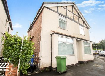 Thumbnail 3 bed semi-detached house to rent in School Road, Warrington