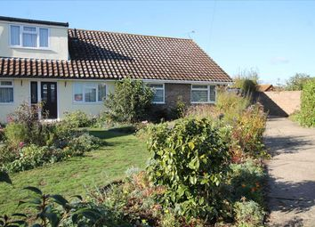 Thumbnail 2 bedroom bungalow for sale in Croxton Close, Kirton, Ipswich