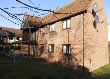 Thumbnail 2 bed flat for sale in Bader Court, Ipswich, Suffolk