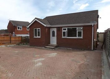 Thumbnail 2 bed bungalow for sale in Jevington Way, Heysham, Morecambe, Lancashire