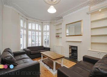 Thumbnail 2 bed flat to rent in St. Luke's Avenue, London